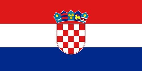 Hrvatska / Croatia / Croácia