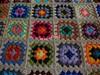 colcha em crochê...prá quem não gostava está até bem feita.... (soniapatch) Tags: crochet crochê mantaemcrochê crochetabedspread blanketincrochet