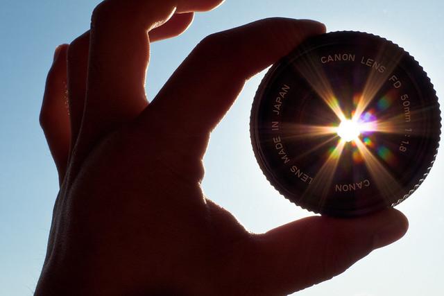 69.365 - Lens Flare