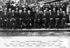 پنجمین کنفرانس سُلوی ۱۹۲۷