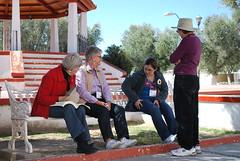 Tubutama - Sonora Mex 9 (Anza Trail NPS) Tags: sonora mexico women volunteer tubutama anzasociety