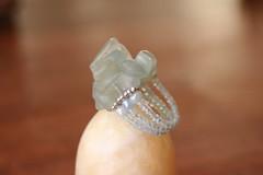 Anillo de nix Cielo (laseoradelosanillos) Tags: anillos