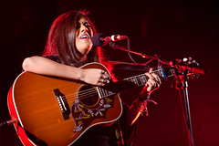 """Charlotte O'Connor @ Hammersmith Apollo - London • <a style=""""font-size:0.8em;"""" href=""""http://www.flickr.com/photos/32335787@N08/4442490865/"""" target=""""_blank"""">View on Flickr</a>"""