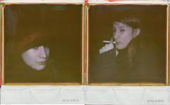 polaroid 636_eve (marika.py) Tags: polaroid 600 instant 636 savepolaroid