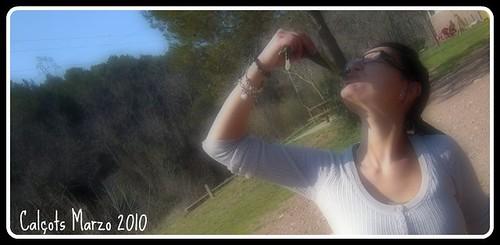 Calçotada 14-03-2010