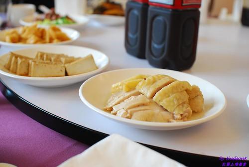 餐前開胃菜(1)