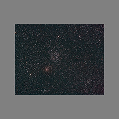 M35 (s58y) Tags: astrophotography m35 ngc2158