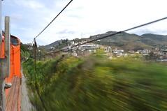 CP 1400 English Electric (Giacomo Giugiaro) Tags: rio do vale douro das velocidade ee rota linha 1400 1413 amendoa pinhão amendoeiras sorefame