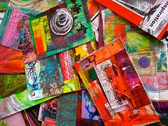 Art Opera Workshops: Art Journaling! 4