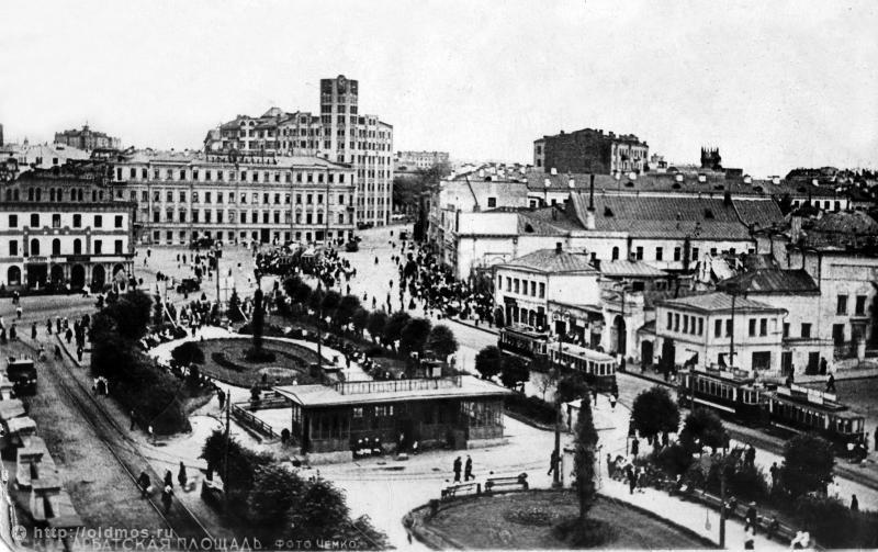 arbat_square_1928