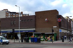 Picture of Stockwell Station