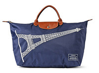 Longchamp La Pliage Tour Eiffel