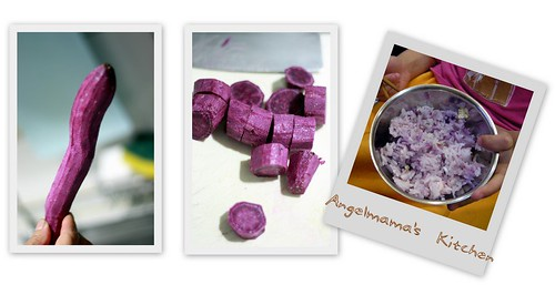 0323紫色米飯