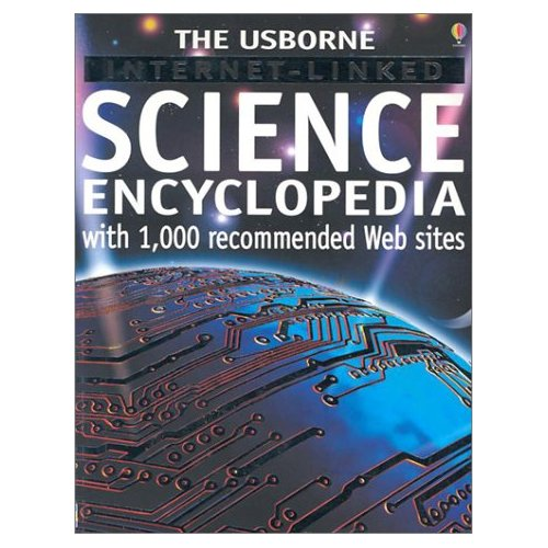 Usborne Science