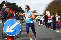 Fleet Half-Marathon 2010