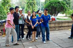 DSC_4070 (sim_0285) Tags: park friends sunday ive saigon lvt