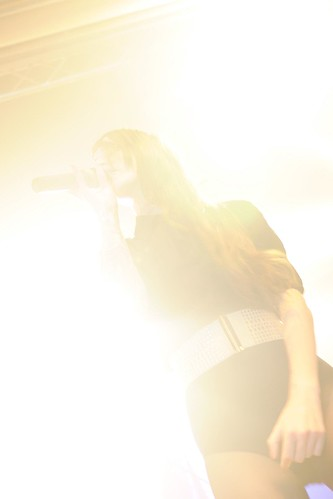 Jennifer Rostock + Fertig, Los! Live