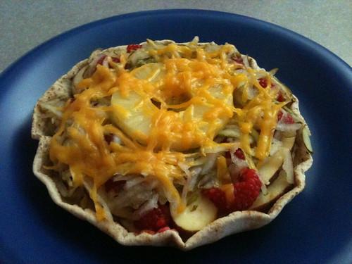 Pita Fruit Pie Step 8