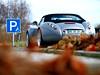 Wiesmann MF4S Roadster (Philipp Lücke) Tags: red white germany grey olympus e3 spotting exotics roadster wiesmann carspotting mf5 eor dülmen 50200 mf4 cartocar exoticspotting mf4s