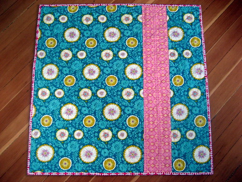 folksy flannel back on little folks quilt