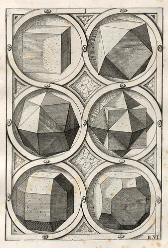 010-Perspectiva Corporum Regularium 1568- Wenzel Jamnitzer