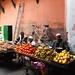 Fruitsellers, Marrakech