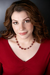 Stephenie Meyer (Courtesy Little Brown and Company)