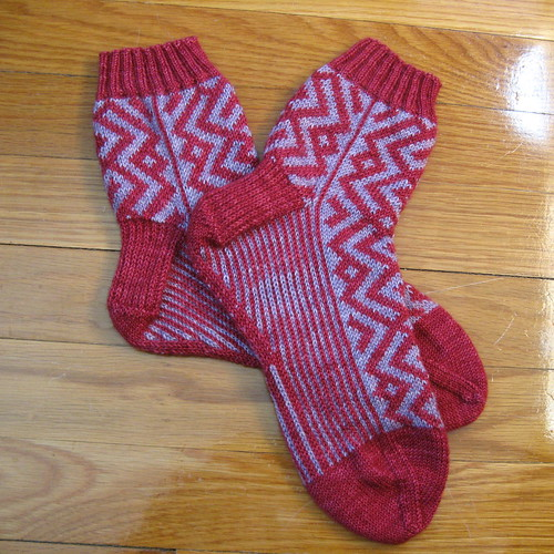 Vym Socks