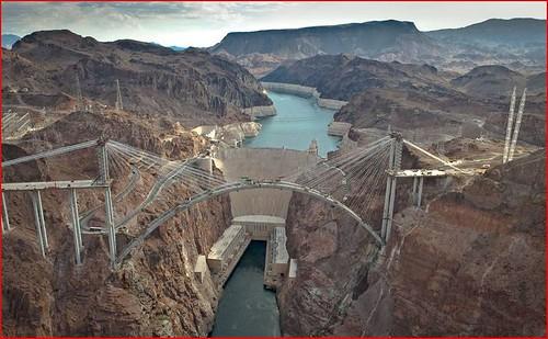Hoover Dam 2009