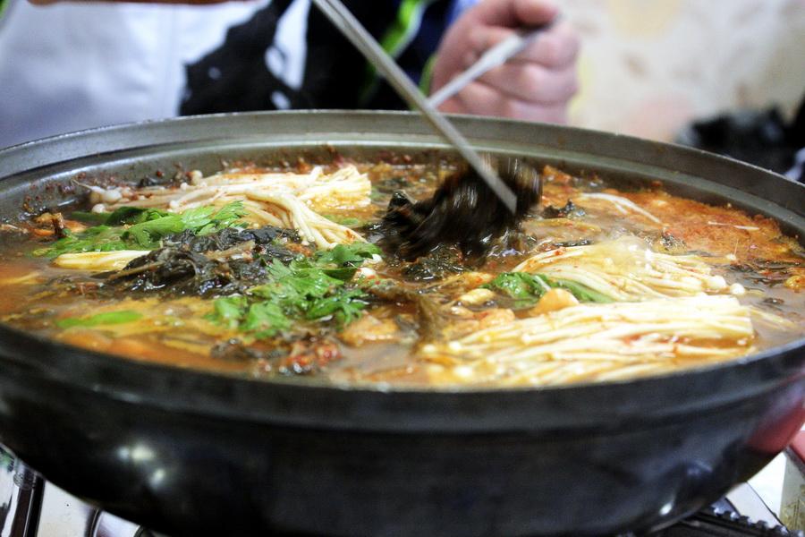 Shrimp maeuntang(2)