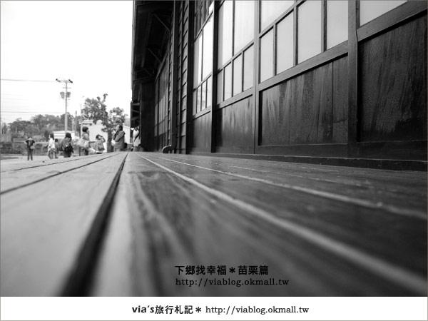 【苗栗苑裡】懷古味十足~苑裡鎮山腳國小日治後期宿舍群13