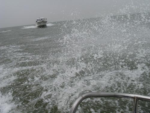 淀山湖快艇