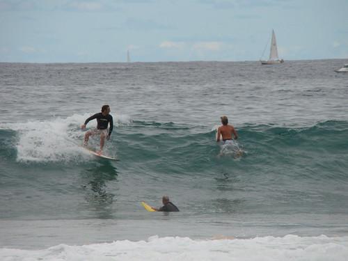 Las playas Australia