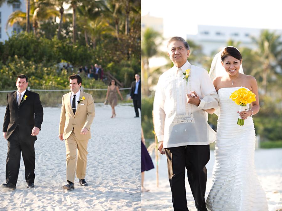 Michele and Kenley~ Miami Beach, FL
