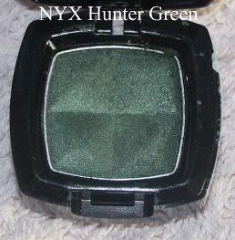 huntergreen
