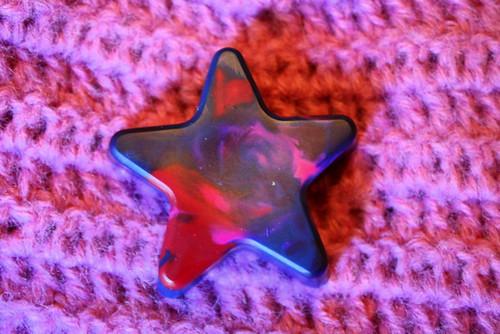 Star Crayon