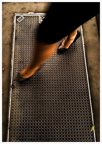 Steel & Heels
