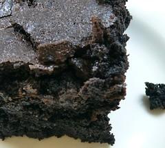 Art of Darkness Brownie
