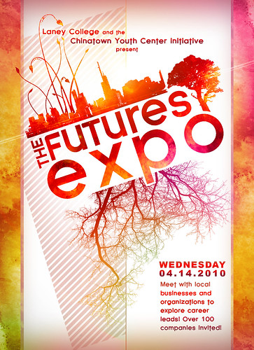 Futures Expo at Laney College