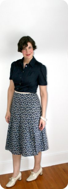 30s skirt 2