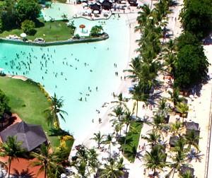 fotos do paradise water park porto seguro