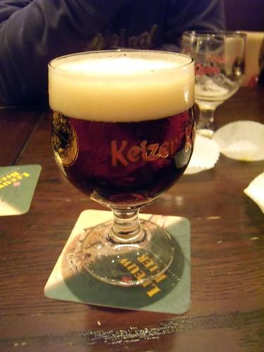 Harning Keizer Beer