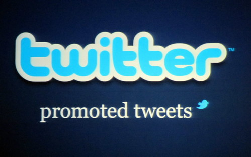 Twitter launches promoted Tweets at Ad A by David Berkowitz, on Flickr