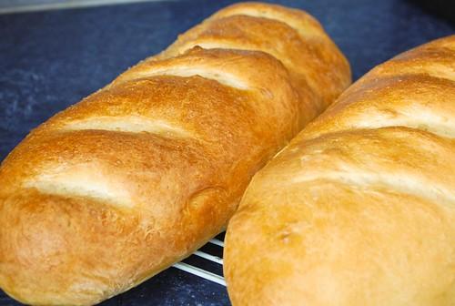 pain francais