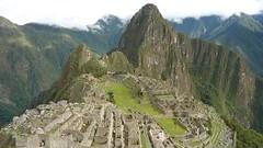 Machu Picchu - The Classic Shot