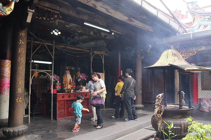 新竹城隍廟0015