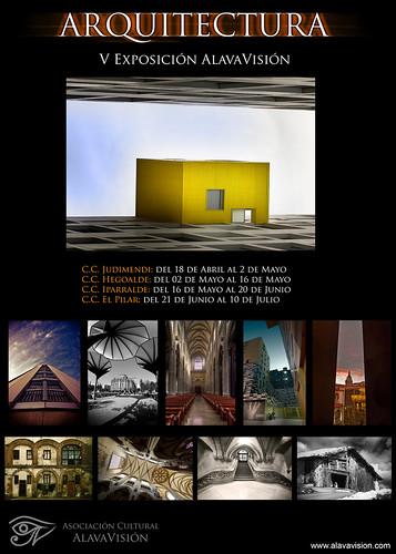 V Exposición AlavaVisión