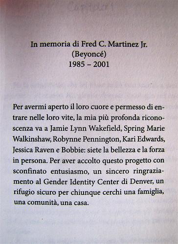 Luna, di Julie Anne Peters, Giunti 2010; p. 5 (part.)