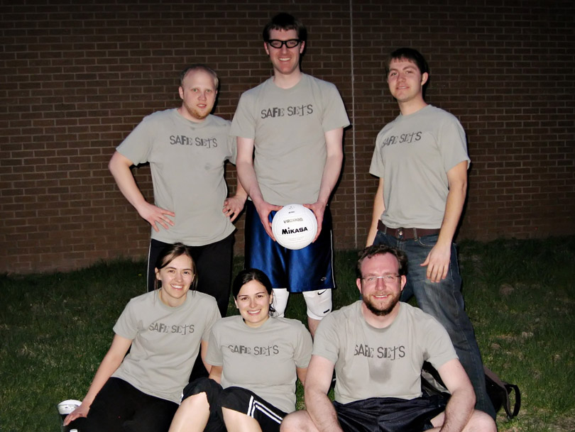 Volleyball Team