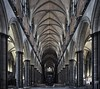 Salisbury Cathedral (Alistair Haimes) Tags: salisbury desaturated velvia100 salisburycathedral largeformat speedgraphic epsonv700 gettyimagesuklocation